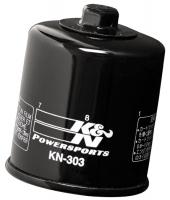 Масляный фильтр K&N KN-303