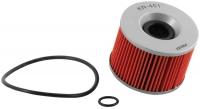 Масляный фильтр K&N KN-401