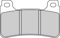 Тормозные колодки FERODO FDB2181ST