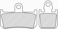 Тормозные колодки FERODO FDB2217ST