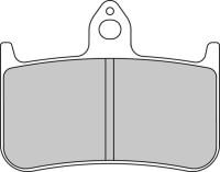 Тормозные колодки FERODO FDB533ST