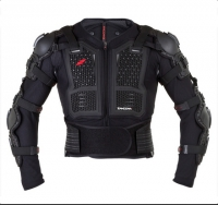 Черепаха ZANDONA Stealth Jacket X7