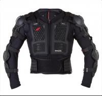 Черепаха ZANDONA Stealth Jacket X8