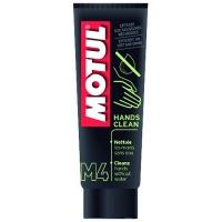 Средство для сухой чистки рук MOTUL M4 Hands Clean