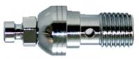 Болт одинарный VENHILL 310100DC M10*1 c прокачкой