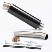 Выхлоп карбоновый для Honda CBR600 F2/F3 91-98г