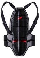 Защита спины на лямках ZANDONA Shark X8