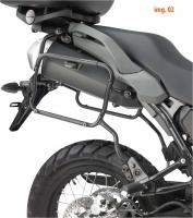 Крепления боковых кофров KAPPA Monokey KLXR174 для Honda CBF 500 (04-12)