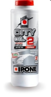Масло моторное 2T IPONE City Oil 2