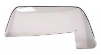 Ветровое стекло для снегохода SNO STUFF 450616