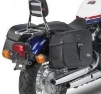 Крепления текстильных кофров KAPPA TK223 для Honda VT750S (10-13)