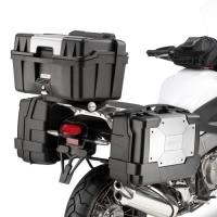 Крепления боковых кофров KAPPA Monokey KLR1110 для Honda 1200 (12-13)