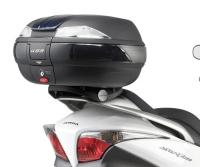 Крепления центрального кофра KAPPA Monokey KR19 для Honda SILVER WING (06-09)