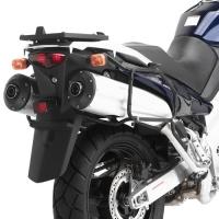 Крепления центрального кофра KAPPA Monolock K528M для Suzuki DL 1000 V-Strom (02-11)