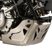 Защита картера KAPPA RP3101 для Suzuki DL-650 V-STROM L2 (11-13)