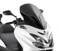 Ветровое стекло KAPPA KD445B для Yamaha MAJESTY 400 (09-13)