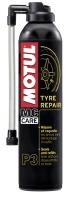 Подкачка для колёс MOTUL P3 Tyre Repair