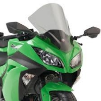 Ветровое стекло NATIONAL CYCLE VStream для Kawasaki EX300 Ninja