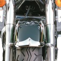 Накладка на крыло NATIONAL CYCLE N739FF
