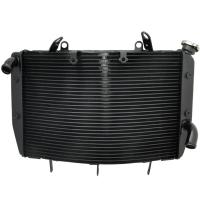 Радиатор MOTOKIT для Yamaha YZF-R6 (03-05), R6s (06-10)