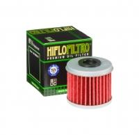 Масляный фильтр HIFLO FILTRO HF116
