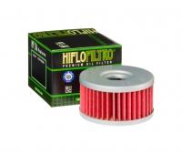 Масляный фильтр HIFLO FILTRO HF136