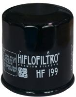 Масляный фильтр HIFLO FILTRO HF199