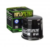 Масляный фильтр HIFLO FILTRO HF682