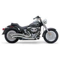 Выхлопная система COBRA Speedster Swept для Harley-Davidson Heritage/Softail (07-11)