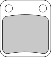 Тормозные колодки FERODO FDB250SG