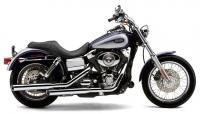 """Глушитель COBRA 3"""" SLIP-ONS для Harley-Davidson Dyna (93-14)"""