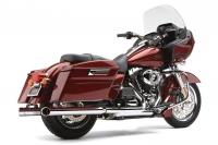 Глушитель COBRA 3-inch для Harley-Davidson Electra/Road/Street/Tour/Tri (95-14)