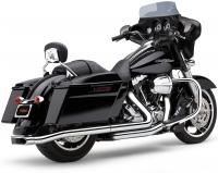 Глушитель COBRA Center-Pro для Harley-Davidson (95-14)