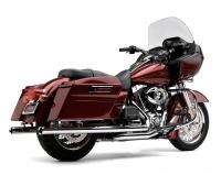 Выхлопная система COBRA Speedster Duals для Harley-Davidson Electra Glide/Road/Street (10-11)