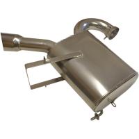 Глушитель для снегохода SKINZ PROTECTIVE GEAR UQ2210C