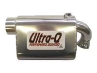 Глушитель для снегохода SKINZ PROTECTIVE GEAR UQ4410C