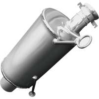 Глушитель для снегохода STRAIGHTLINE PERFORMANCE 131152