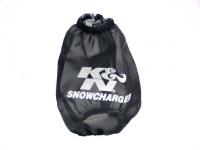Защитный чехол воздушного фильтра для снегохода K&N SN2570PK