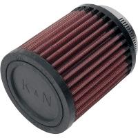 Воздушный фильтр универсальный для снегохода K&N RU0600