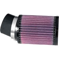 Воздушный фильтр универсальный для снегохода K&N RU1760