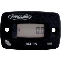 Счётчик моточасов для снегоходов HARDLINE HR80632