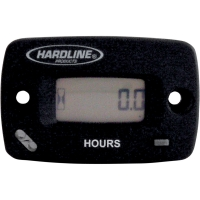 Счётчик моточасов для снегоходов HARDLINE HR80672