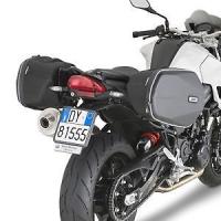 Крепления текстильных кофров KAPPA TE5111K для BMW F8000R (09-14)