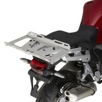 Алюминевый багажник KAPPA EX1SRAK