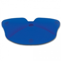Защитная крышка фары для снегоходов HOLESHOT 50427011