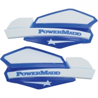 Защита рук POWERMADD/COBRA серии STAR для снегоходов