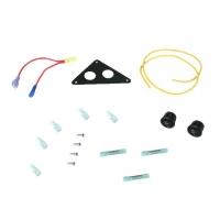 Комплект выключателей подогрева для снегохода RACE SHOP INC. DP3