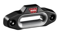 Алюминиевый клюз лебедки для квадроцикла Warn 87836