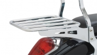Багажник COBRA 02-3501 для мотоциклов Honda Magna (94-03)/ Boulevard (05-09)