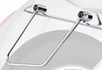 Крепления для кофров COBRA 02-6250 для Yamaha XV1600/ 1700 Road Star (99-14)
